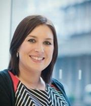 Amy Wright - Associate
