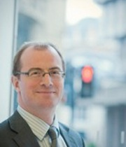 Jonathan Priestley - Partner