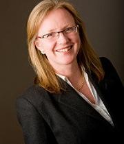 Sara Ludlam - Partner