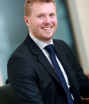 Matt Pugh - Partner