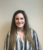 Olivia Brown - Solicitor
