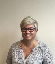 Lyndsey Hall - IP Manager